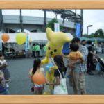 平成27年6月14日(日)第40回五井臨海祭りに参加しました
